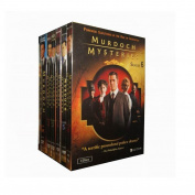 Murdoch Mysteries [Region 4]