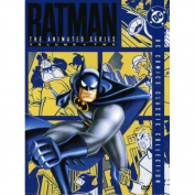 Batman [Region 4]
