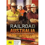 Railroad Australia: Season 1 [Region 4]