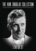 The Kirk Douglas Collection of Films [Region 4]