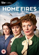 Homes Fires: Series 1 - 2 [Region 4]