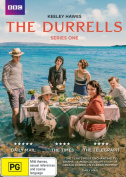 The Durrells: Series 1 [Region 4]
