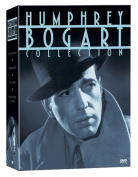 The Humphrey Bogart Collection of Films [Region 4]