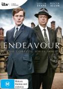Endeavour: Series 3 [Region 4]