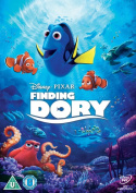 Finding Dory [Regions 2,4,5]