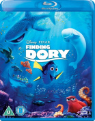 Finding Dory [Regions 1,2,3] [Blu-ray]