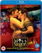 Miss Saigon [Region B] [Blu-ray]