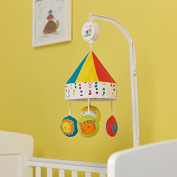 Obaby Bear Musical Mobile