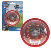 Paw Patrol Children's Bedroom Push Lamp Night Light - Marshall