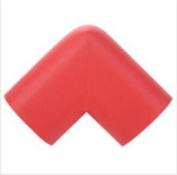 ZLL/ Table corner baby/child baby bumper cover/table coffee table safety corner/corner guard guard thickened , red