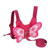 Olayer Baby Safety Harness Walking belt Backpack Style Belt Leash Helper Child strap