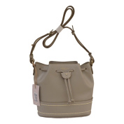 RADLEY 'Curtain Road' Pale Grey Small Across Body/Shoulder Bag - RRP £169