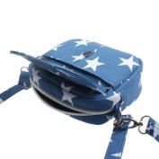 Switchali Women Cute Mini Messenger Cross Body Handbag Shoulder Bag