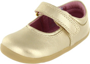 Bobux Dance Leather First Shoes