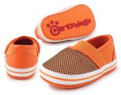 Cartoonimals Baby New Born Cribs Shoes Tackkie