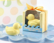 Yellow Duck Ducky Soap Baby Shower First Birthday Party Favours