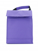Colourful Hook and loop Lunch Pack/ Lunch Cooler/ Cooler Tote Bag