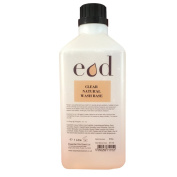 CLEAR NATURAL WASH BASE - 1 Litre by EOD - Essential Oils Direct