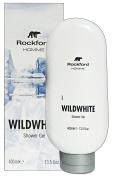 ROCKFORD Doccia uomo wildwhite 400 ml. - Shower gel
