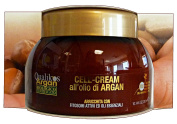 QUALIKOS Corpo Argan Bio CELL-Cream 300 Ml. Cura del corpo
