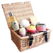 "Luxury Soap Gift Hamper - ""Happy Birthday"" Set - Fruity Fragrance - Handmade in Yorkshire"