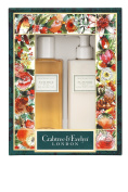 Crabtree & Evelyn Summer Hill Body Care Duo Kit