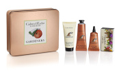 Crabtree & Evelyn Gardeners Hand Care Tin Gift Set