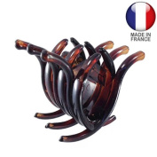 Accessories-Hair Clip for hair French Tube 8.9cm Turtle