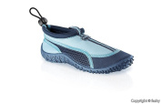 Fashy Children's Outdoor Sports and Schwimmschuhe Aqua Shoes TPR Sole Neoprene & Mesh
