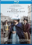 Love and Friendship [Region B] [Blu-ray]