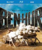 Ben-Hur  [Region B] [Blu-ray]