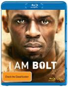 I Am Bolt [Region B] [Blu-ray]
