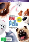 The Secret Life of Pets  [Region 4]