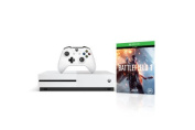 Xbox One Console S 500GB with Battlefield 1