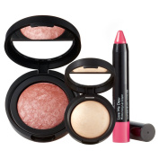LAURA GELLER Baked With Love - 3 Piece Kit For Face, Cheeks & Lips