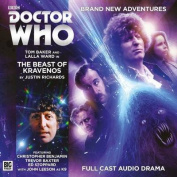 The Fourth Doctor Adventures - 6.1 the Beast of Kravenos (Doctor Who [Audio]