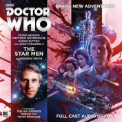 Doctor Who Main Range 221 - The Star Men  [Audio]