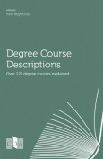 Degree Course Descriptions