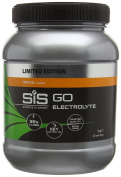 Science in Sport Go Electrolyte Energy Drink Powder, 1 kg (25 Servings) - Tropical