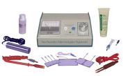 Aavexx 300 Economy Home Use Transkutane Elektrolyse-System für unerwünschtes Haar Reduciton.