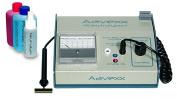 Aavexx 1000 Mikrolyse System für Haarentfernung und dauerhafte Haarentfernung Verfahren.