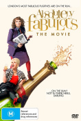 Absolutely Fabulous: The Movie [Region 4]