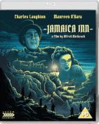 Jamaica Inn [Region B] [Blu-ray]