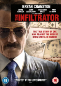 The Infiltrator [Region 2]