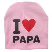 Boy Girl Fashion Trendy Baby Toddler Infant Child Hat Knit Beanie Cotton Warm Winter Cap