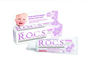 R.O.C.S. baby toothpaste mild care 45g