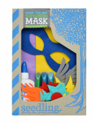 Design Your Own Superhero Mask By Seedling