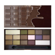I Heart Makeup Eyeshadow Palette I Heart Chocolate