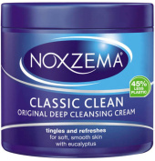 Noxzema Classic Clean Original Deep Cleansing Cream 350ml Jar