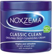 Noxzema Classic Clean Original Deep Cleansing Cream 350ml Jar